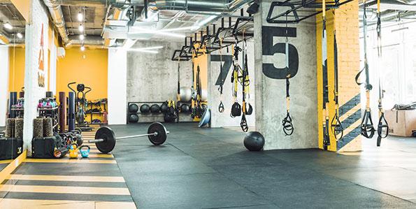 Guide pratique : Equipements sportifs