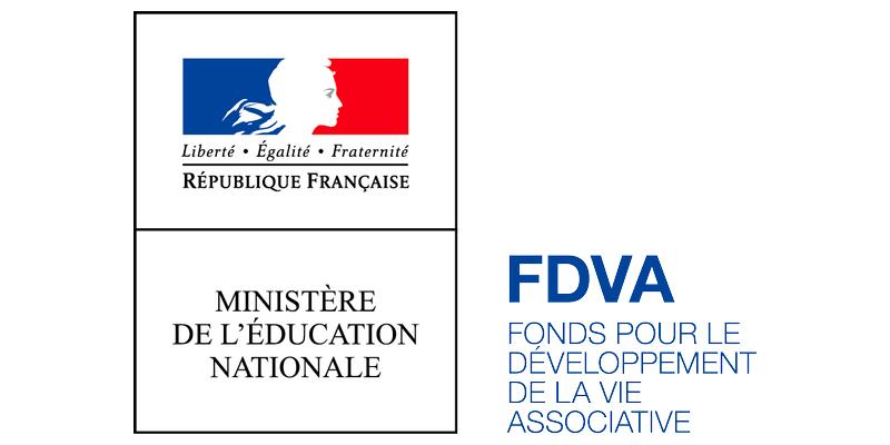 Fonds pour le développement de la vie associative – FDVA 2021